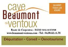 Cave Beaumont du Ventoux