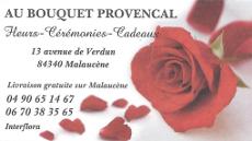 Au Bouquet Provençal